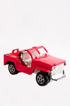 Free Car Auto Toy Stock Photos - 4924243