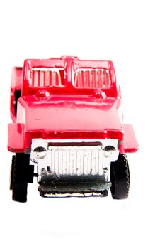 Free Car Auto Toy Stock Photography - 4924312
