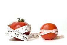Free Tomateos Diet Royalty Free Stock Photos - 4925118