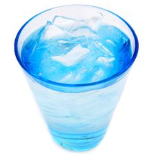 Free Ice Water Royalty Free Stock Images - 4925599