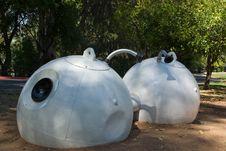 Free Water Tanks Royalty Free Stock Photos - 4925748
