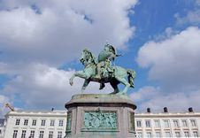 Free Brussels Royalty Free Stock Photos - 4925768