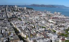 Free North San Fran Royalty Free Stock Photo - 4925855