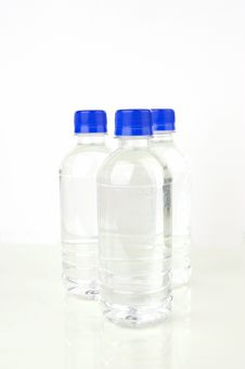 Free Bottled Water Stock Photography - 4926302