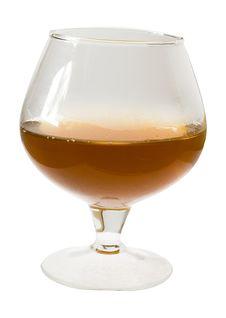 Free Cognac Royalty Free Stock Photo - 4927785