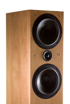 Free Speaker Stock Photography - 4927792