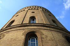 Free Watertower Royalty Free Stock Photos - 4928248