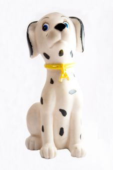 Free Dog Dalmatian Royalty Free Stock Photo - 4928985