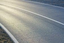 Free Road Drive (asphalt) Stock Photos - 4929053
