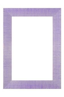 Free Colored Wooden Frame Royalty Free Stock Photos - 4929808