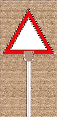 Free Triangle Royalty Free Stock Photos - 4929868