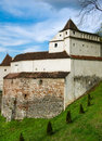 Free Stronghold In Brasov Fortress Stock Image - 4930231
