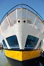 Free Cruise Ship Docked In San Francisco Stock Image - 4931721