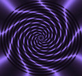 Free Ultra Violet Wheel Of Light Royalty Free Stock Image - 4932996