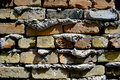 Free Old Brick Wall Stock Images - 4934924