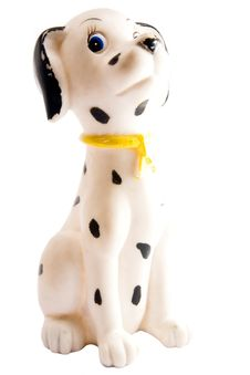 Free Dalmatian Dog Royalty Free Stock Photos - 4930378