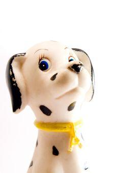 Free Dog Dalmatian Stock Image - 4930531