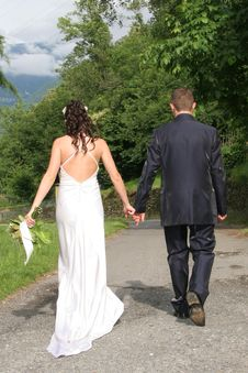 Free Wedding Royalty Free Stock Images - 4930799
