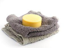 Free Bath Time Soak Stock Images - 4931034