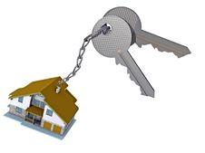 Free Keys_2 Stock Image - 4931111