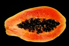Free Papaya Stock Images - 4931344