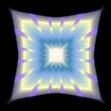 Satin Pillow Stock Images