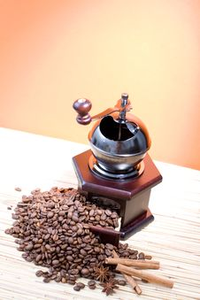 Free Grinder Royalty Free Stock Images - 4932129