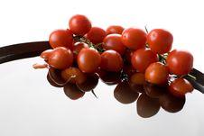 Free Fresh Tomatoes Stock Photo - 4932520