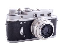 Free Ancient Camera Stock Images - 4932894