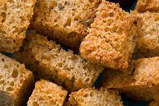 Free Rye Crackers Stock Photos - 4933253