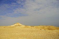 Free Judean Desert Royalty Free Stock Photography - 4933267