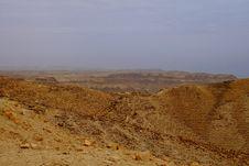 Free Judean Desert Royalty Free Stock Photo - 4933625
