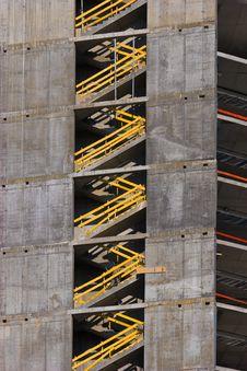 Free Stairs Stock Image - 4934391