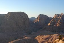 Free Petra, Jordan Royalty Free Stock Images - 4934899