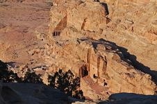 Free Petra, Jordan Royalty Free Stock Images - 4934919