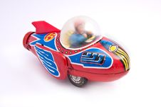 Free Toy Royalty Free Stock Image - 4935776
