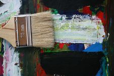Free Painting Royalty Free Stock Photo - 4935895