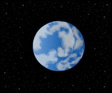 Free Earth Stock Photo - 4936400