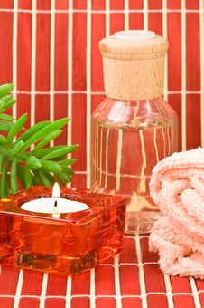 Free Aromatherapy Royalty Free Stock Photo - 4938305