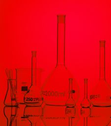 Free Chemical Equipment Stock Photography - 4938362