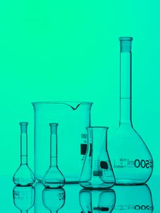 Free Chemical Equipment Stock Photos - 4938983