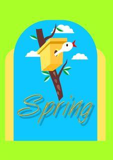 Free Spring Stock Photos - 4939213
