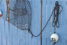 Free Crab Trap Stock Photo - 4939370