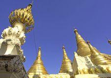 Free Myanmar, Yangon: Shwedagon Pagoda Royalty Free Stock Image - 4939516