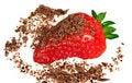 Free Juicy Ripe Strawberry Stock Photos - 4941873
