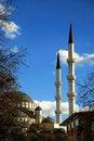 Free Kocatepe Mosque Stock Image - 4943611
