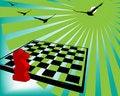 Free Chess Knight Royalty Free Stock Photo - 4945455