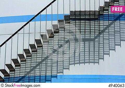 Free Stairs Stock Photos - 4940063