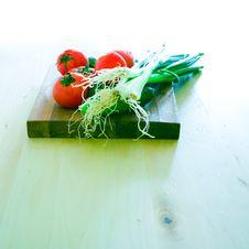 Free Fresh Food Royalty Free Stock Image - 4940586