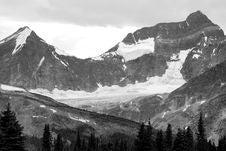 Free Mountain In Rockies Stock Photo - 4940620